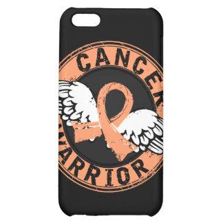 Warrior 14C Uterine Cancer iPhone 5C Cover