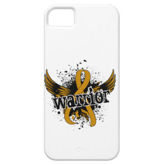 Warrior 16 Appendix Cancer Case For The iPhone 5