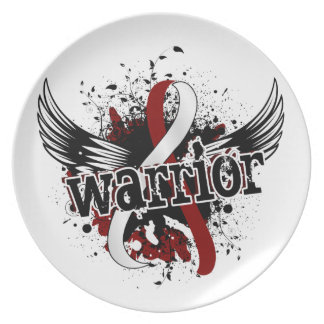 Warrior 16 Head and Neck Cancer Plates