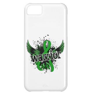 Warrior 16 Kidney Disease iPhone 5C Case