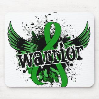 Warrior 16 Kidney Disease Mousepads