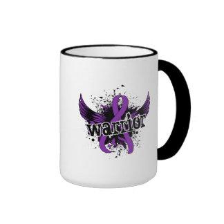 Warrior 16 Leiomyosarcoma Mugs