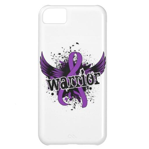 Warrior 16 Lupus Case For iPhone 5C
