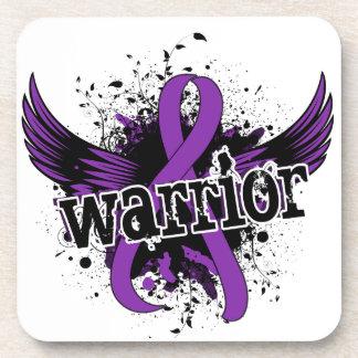 Warrior 16 Lupus Coaster