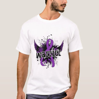 Warrior 16 Lupus T-Shirt