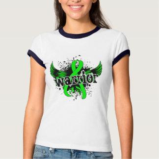 Warrior 16 Muscular Dystrophy T-shirt