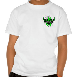 Warrior 16 Muscular Dystrophy T-shirts