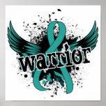 Warrior 16 Ovarian Cancer