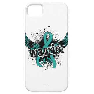 Warrior 16 PKD Barely There iPhone 5 Case
