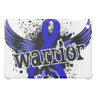 Warrior 16 Rectal Cancer iPad Mini Cover