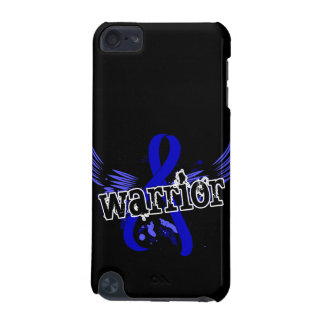 Warrior 16 Rectal Cancer iPod Touch 5G Covers