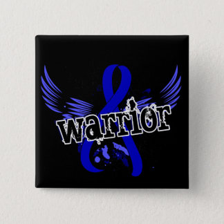 Warrior 16 Rheumatoid Arthritis 15 Cm Square Badge
