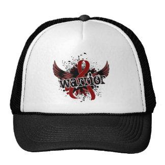 Warrior 16 Sickle Cell Disease Trucker Hat
