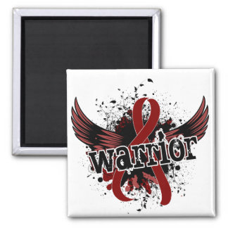 Warrior 16 Sickle Cell Disease Magnets