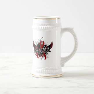 Warrior 16 Sickle Cell Disease Coffee Mug
