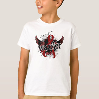 Warrior 16 Sickle Cell Disease T-Shirt