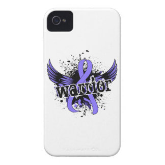 Warrior 16 Stomach Cancer Blackberry Bold Covers