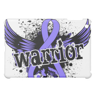 Warrior 16 Stomach Cancer Cover For The iPad Mini