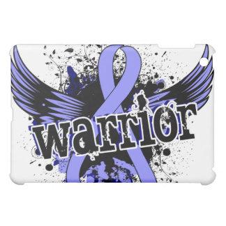 Warrior 16 Thyroid Disease iPad Mini Covers