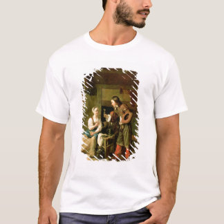Warrior and Servant, 1653 T-Shirt