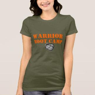 Warrior Boot Camp Shirt 2nd Edition