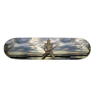 Warrior Conquest Skateboard