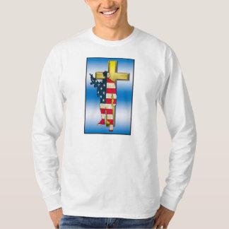 Warrior Cross #1 T-Shirt
