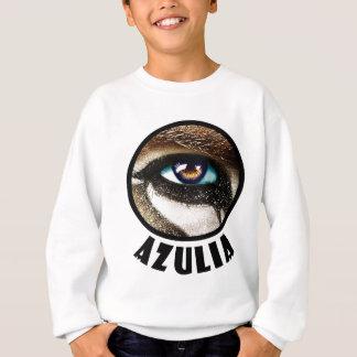 Warrior Eye Sweatshirt