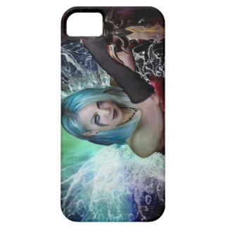 Warrior Fairy phone case