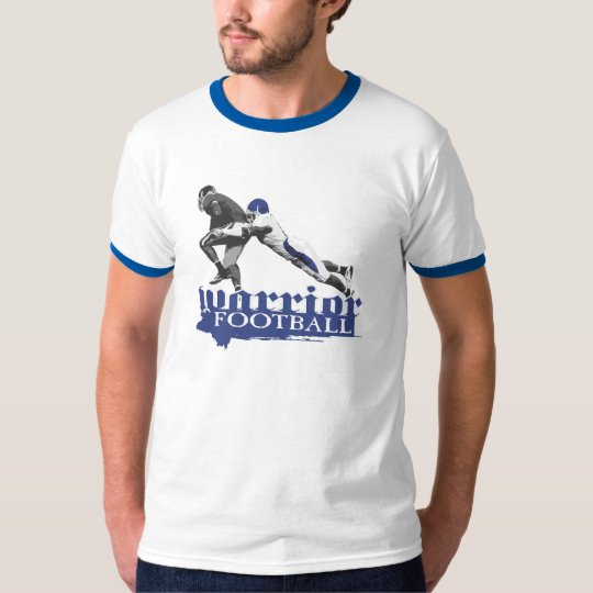 Warrior Football III T-Shirt