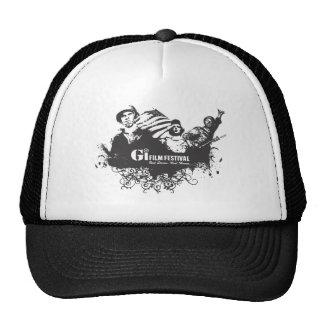 Warrior Heroes Hat