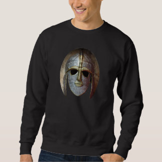 Warrior King - sweatshirt