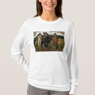 Warrior Knights, 1881-98 T-Shirt