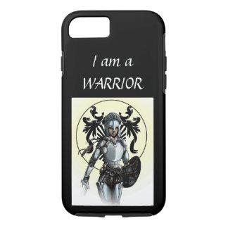 Warrior Phone Case