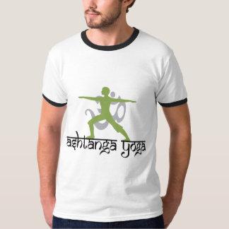 Warrior Pose Ashtanga Yoga T-Shirt