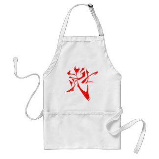 Warrior Standard Apron