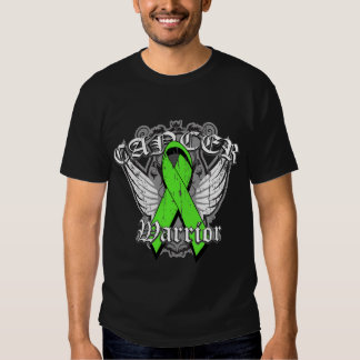 Warrior Vintage Wings - Lymphoma Shirt