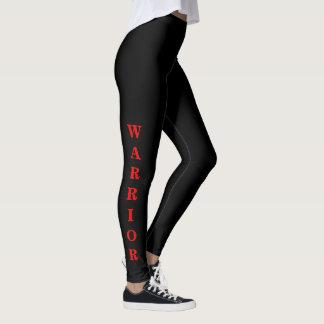 """""""WARRIOR"""" Women's Leggings"""