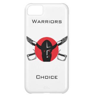 Warriors_Choice iPhone 5C Case