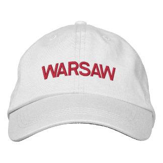 Warsaw Cap
