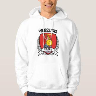 Warsaw Hoodie