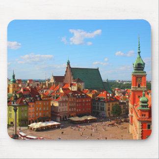 Warsaw Mousepad