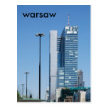 Warsaw Post Cards