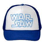 Warsaw Trucker Hat
