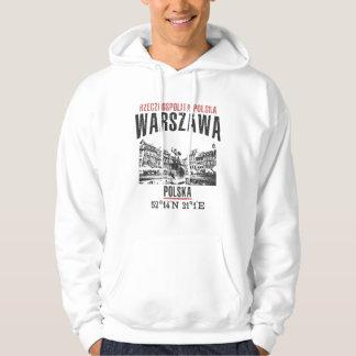 Warszawa Hoodie