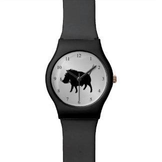 Wart Hog Watch