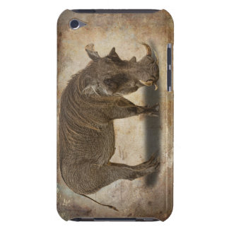 WARTHOG BARELY THERE iPod CASES