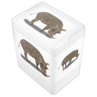 WARTHOG IGLOO COOL BOX