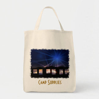 WARTIME GHOSTS WALES UK TOTE BAG