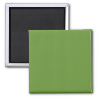 Wasabi Square Magnet